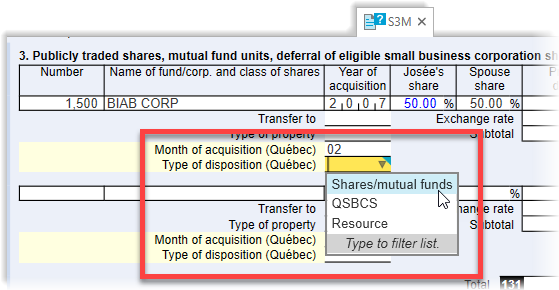 Entering Québec capital transactions, TPG and TPGSum, TaxCycle