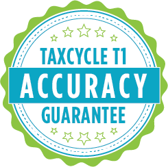 T1 accuracy guarantee