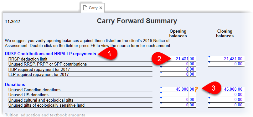 carryforward-summary636522368249450587