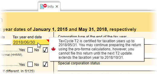 tax-year-end-not-supported